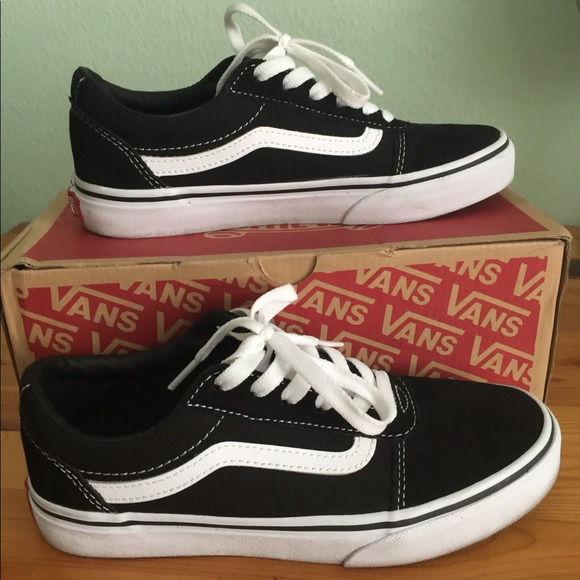 vans old skool black 33